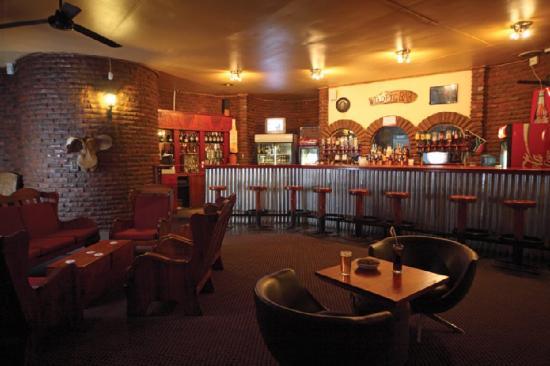 Gooderson SanRock Resort & Conference Centre : Bar