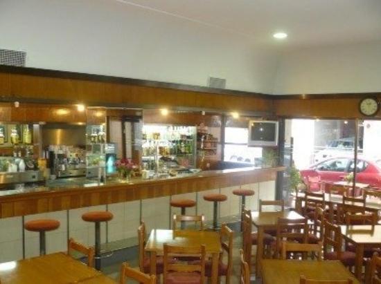 Hotel Abelay: Bar