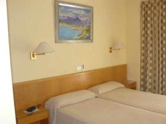Hotel Abelay: Guest Room