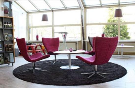 Hotell Nissastigen: Lounge