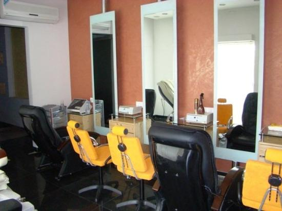 OYO 3626 Hotel Cambay Sapphire: Hair Salon