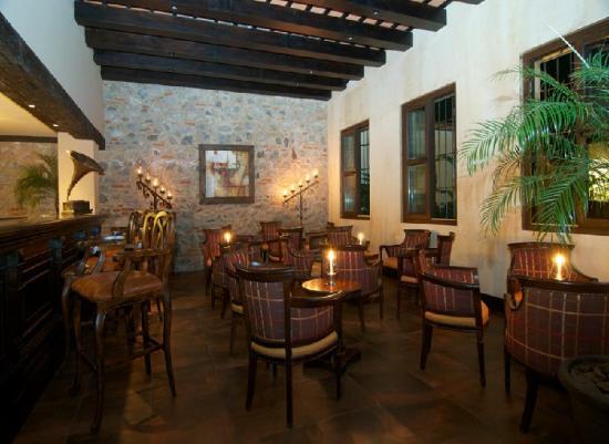 Camino Real Antigua: Bar