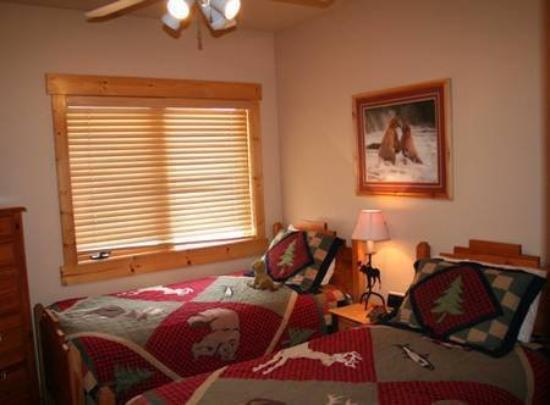 Glenfiddich at Deer Valley Resort: Gf Bedroom