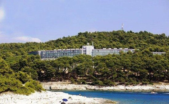 Photo of Wellness Hotel  Aurora Mali Losinj