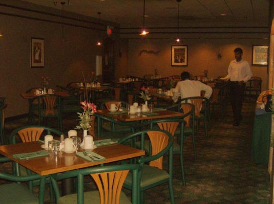 Carol Hotel Omaha : BREAKFASTAREA