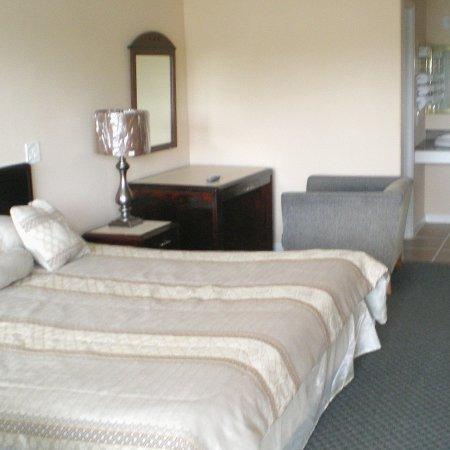 Value Inn of McKenzie: Value Inn Mc Kenzie Bed