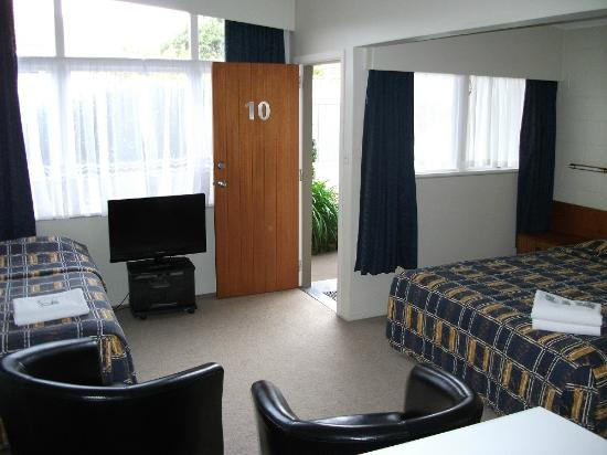 Trentham Motel on the Park: Unit 10: studio