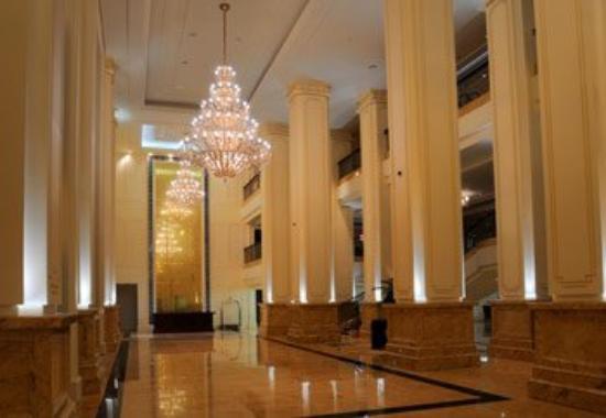 Indochine Palace: Lobby