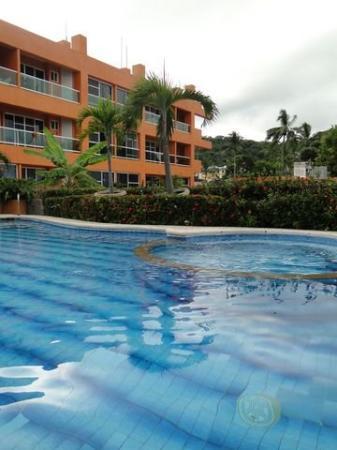 Paraiso del pescador hotel updated prices reviews for Hotel luxury rincon de guayabitos