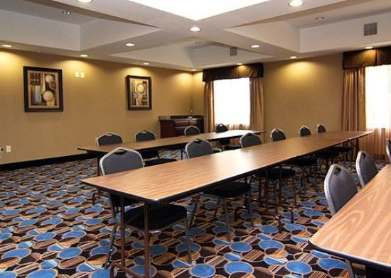 Comfort Suites Bastrop: Meeting Room