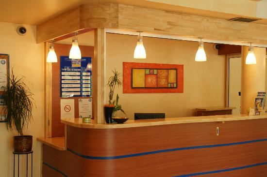 Deltour Hotel Rodez Bourran : Hôtel  Rodez Bourran