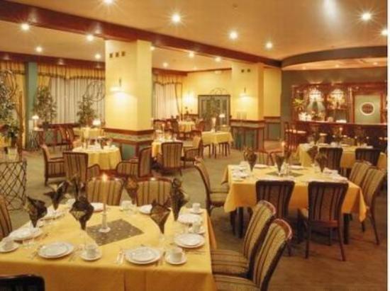 Mieszko Hotel: Restaurant