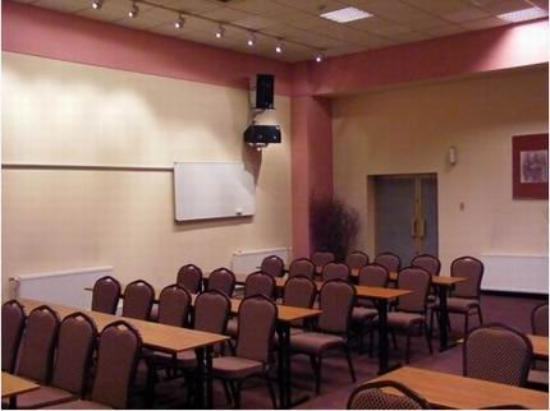 Mieszko Hotel: Conference & Banquets