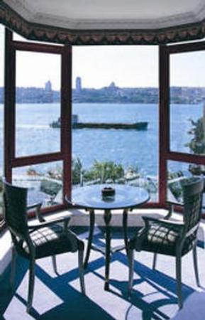 Sozbir Royal Residence Hotel: VGARoom