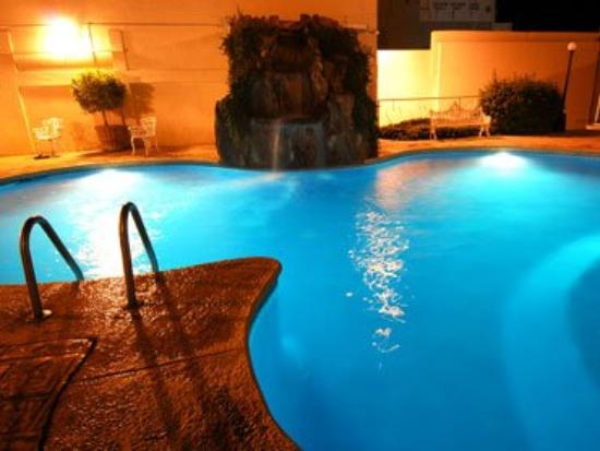 San Andres Hotel: Pool