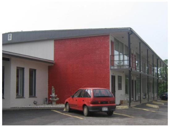 Wagner Inn: Exterior
