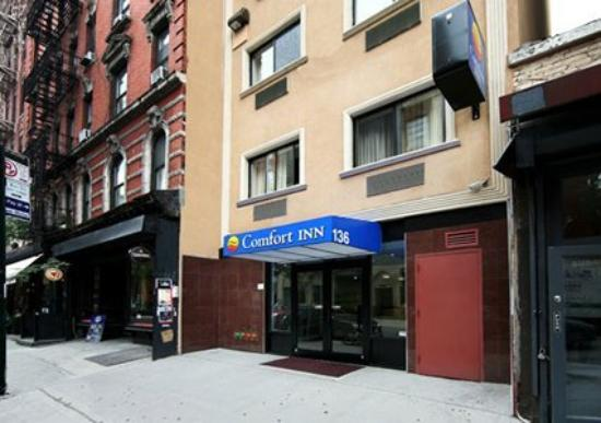 Comfort Inn Lower East Side