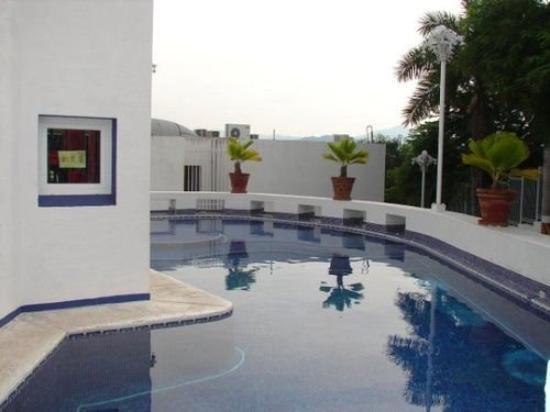 Hotel Villas la Audiencia : Pool