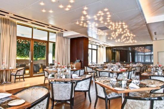 Pepperclub Hotel & Spa: PCHSalt Pepper Interior