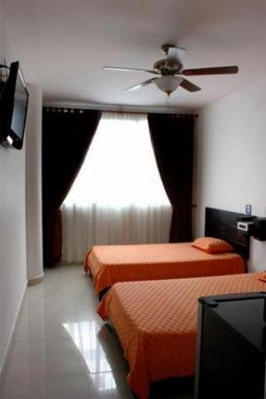 Photo of Hotel Plazuela San Ignacio Medellin