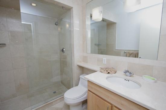 Central Park House : Bathroom