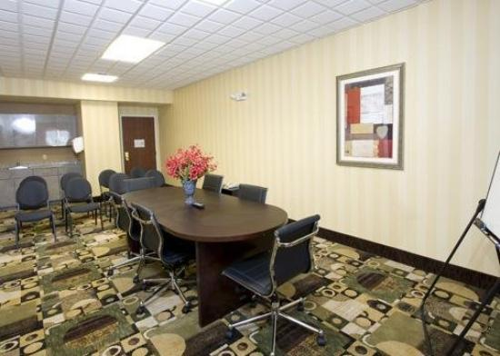 Comfort Inn & Suites Franklin : Meeting Room