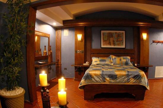 Awesome Bora Bora Aparta Hotel
