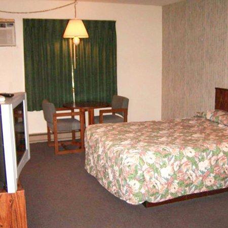 Rum River Motel Princeton MNBed
