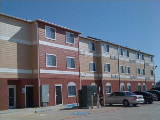 Motel 6 Port Arthur: STXPAEXTERIORAA