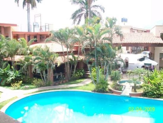Palace Inn : Pool