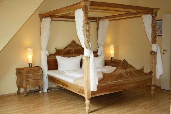 Landhotel Bannewitz (Hotel): Doppelzimmer