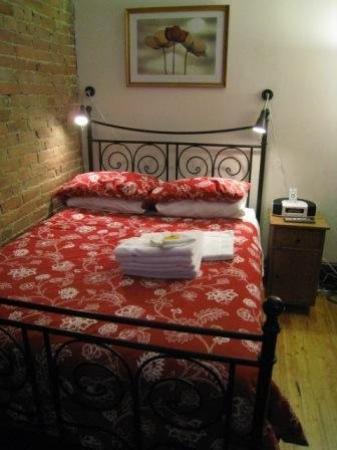 University Bed & Breakfast : Scholar's Room