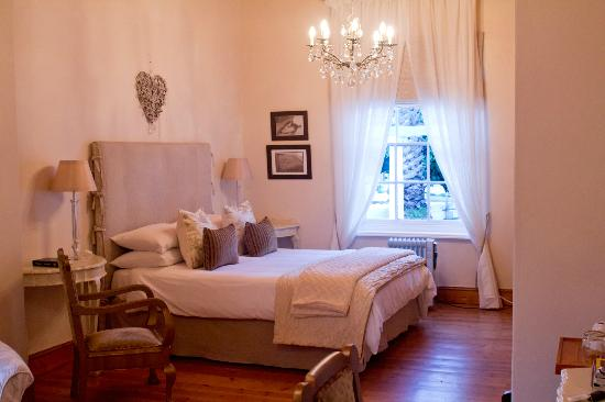 Bredasdorp Country Manor : Honeymoonsuite 3