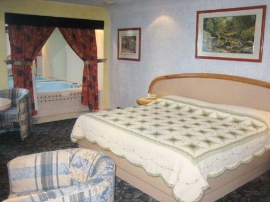 Hotel Gran Class: Master Suite