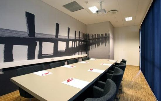 Thon Hotel Kirkenes: Meeting Room