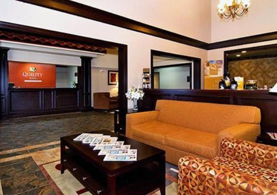Econo Lodge San Antonio: Recreational Facilities