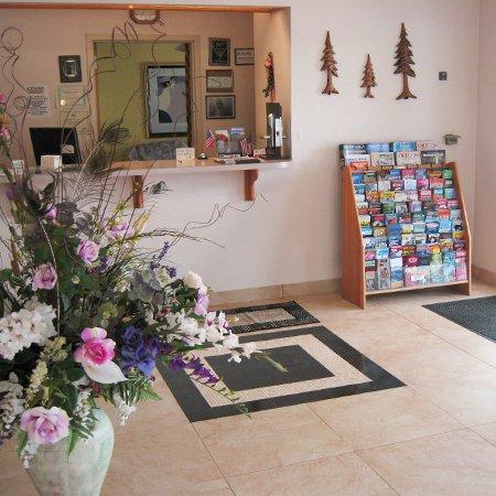 Timberland Inn & Suites: IMG5