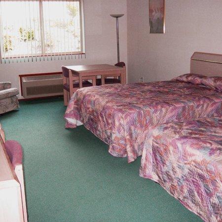 Timberland Inn & Suites : IMG4