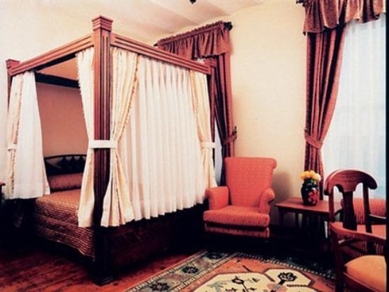 Galata Residence Apart Hotel : VGARoom