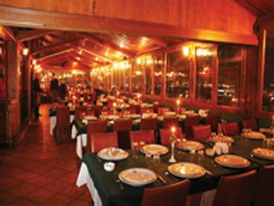 Galata Residence Apart Hotel: VGARestaurant