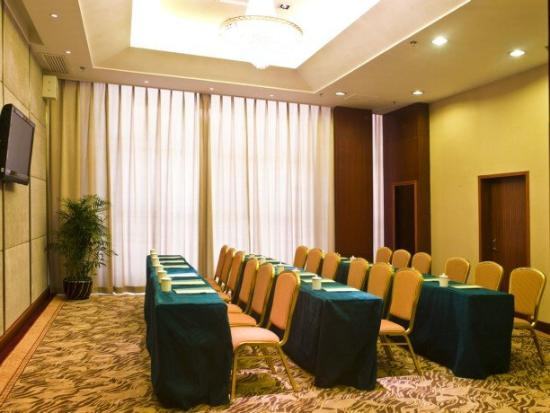 The Greenway Hotel: meeting room