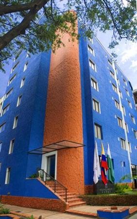Hotel 33 Conquest : Fotpe HOTELOK
