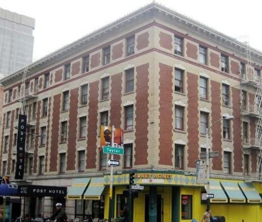 Post Hotel (San Francisco, CA)