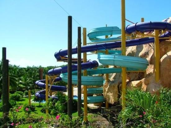 Ixtapa Palace Resort & Spa : Magic World (at Hotel)