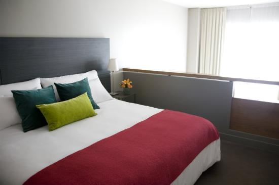 Atempo Design Hotel: Lofts
