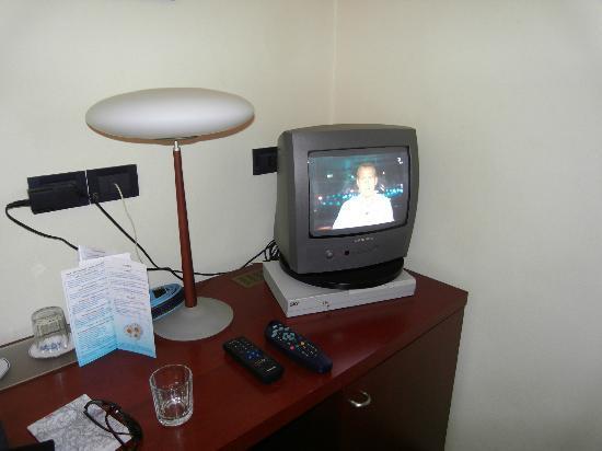 Relais La Corte di Bettona: TV