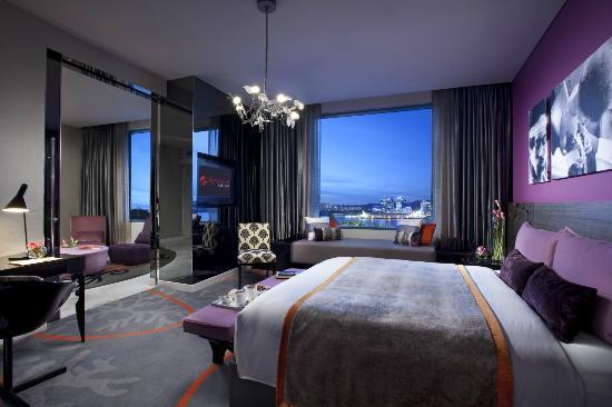 Hard Rock Hotel Singapore Room Price