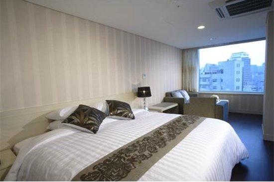 Hotel PJ : 스위트 더블