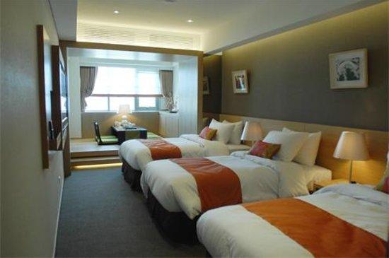 Hotel PJ : 프리미어 트리플