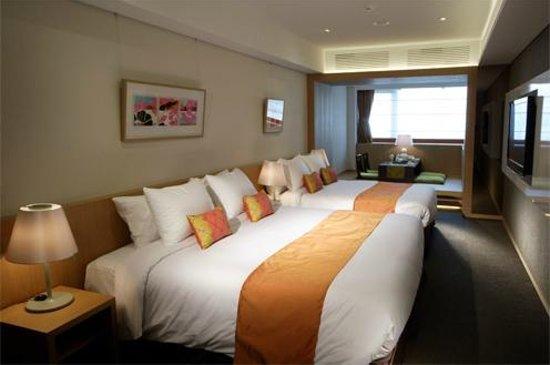 Hotel PJ : 프리미어 트윈